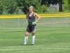 Goal Diggers Goalie - Mel B